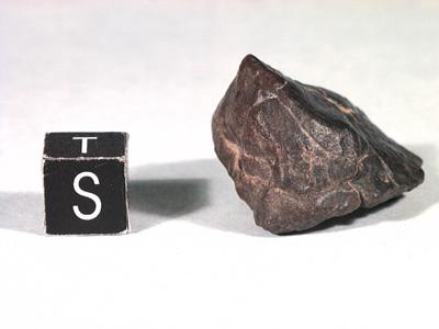 Метеорит Acfer 011