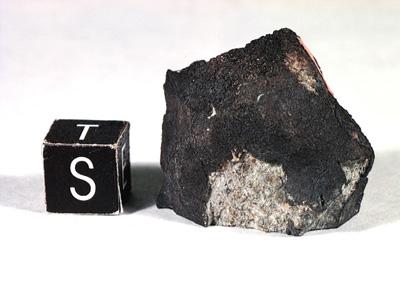 Метеорит Adzhi-Bogdo (stone)