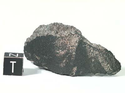 Метеорит Андреевка