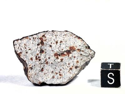 Метеорит Bansur