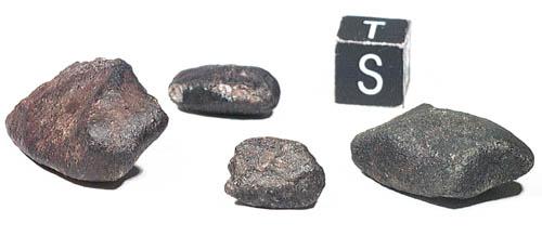 Метеорит Телеутское Озеро (Барнаул)