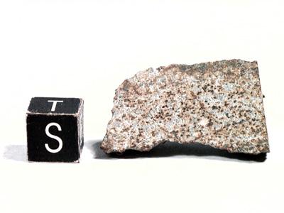 Метеорит Bath