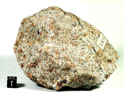 Метеорит Bjurbole