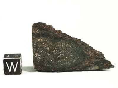 Метеорит Bledsoe