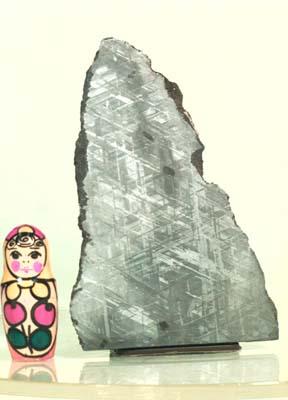 Метеорит Бодайбо