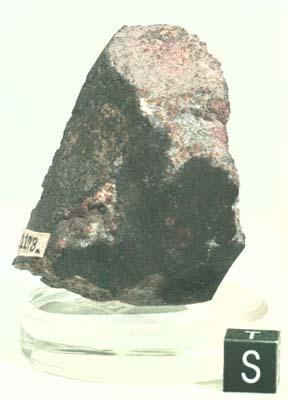 Метеорит Бородино