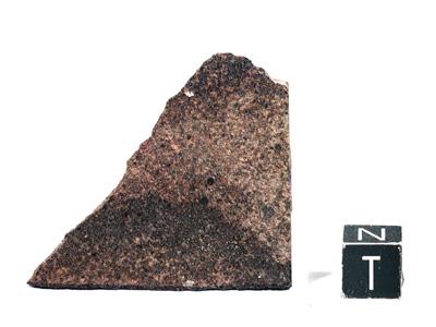Метеорит Butsura
