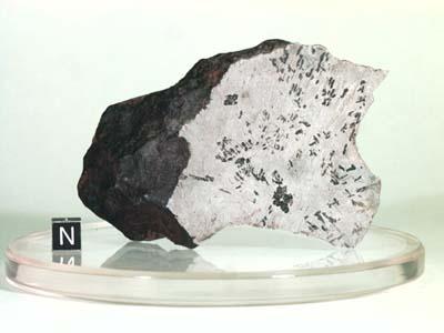 Метеорит Canyon Diablo