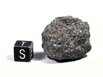 Метеорит Chainpur