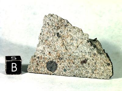 Метеорит Cherokee Springs