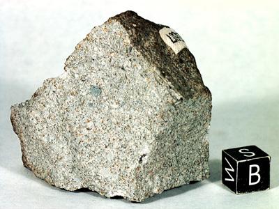 Метеорит Colby (Wisconsin)