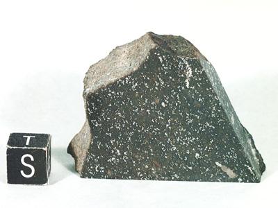 Метеорит Cullison