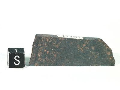 Метеорит Dalhart