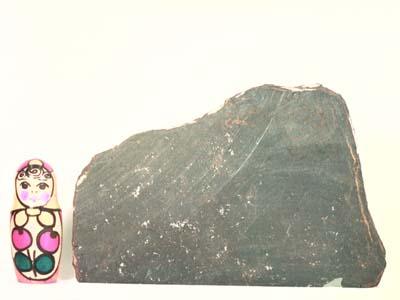 Метеорит Дивное
