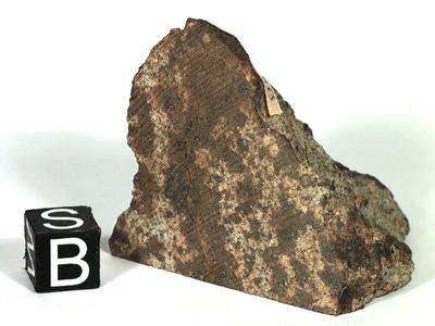 Метеорит Gretna