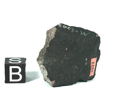 Метеорит Holbrook