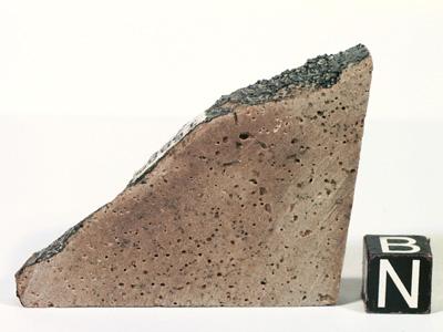Метеорит Ibitira
