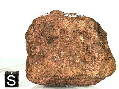 Метеорит Ingella Station