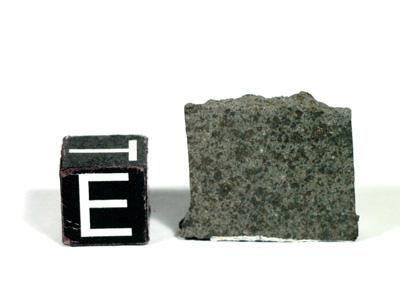 Метеорит Isna