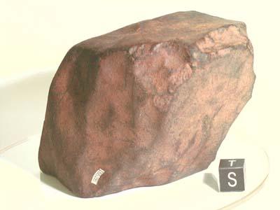 Метеорит Ивановка
