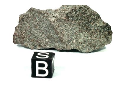 Метеорит Jilin (Kirin)