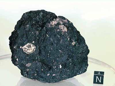 Метеорит Kaidun