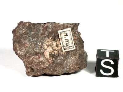 Метеорит Kesen