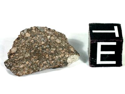Метеорит Khohar