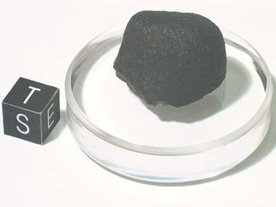 Метеорит Кутаис