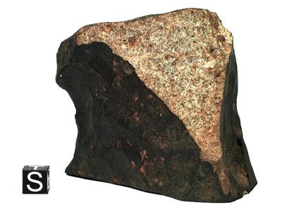 Метеорит Kyushu