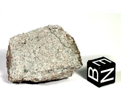 Метеорит Lancon