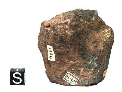 Метеорит Long Island
