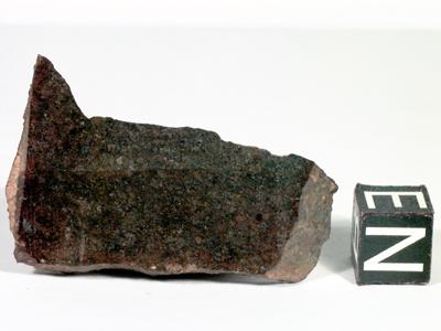 Метеорит Loop