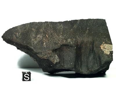Метеорит Lost City