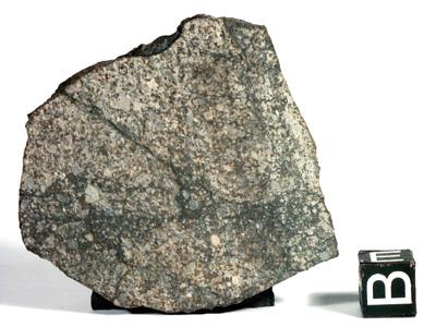 Метеорит Malakal