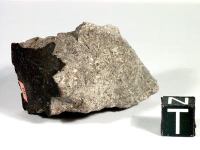 Метеорит Marion (Iowa)