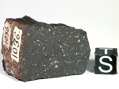 Метеорит McKinney