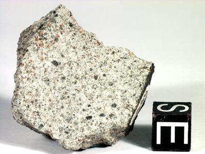 Метеорит Mern