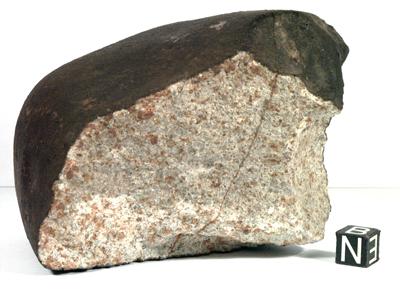 Метеорит Mocs