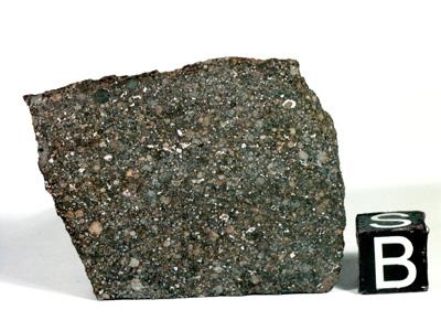 Метеорит Moorabie