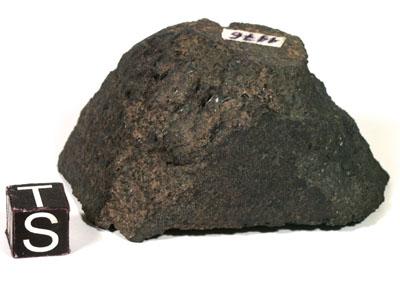 Метеорит Новый Урей