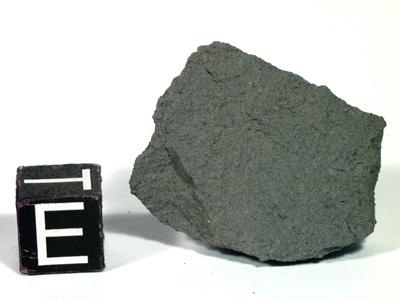 Метеорит Ornans