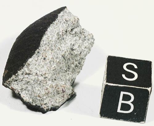 Метеорит Павлодар