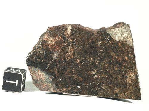 Метеорит Ракиты
