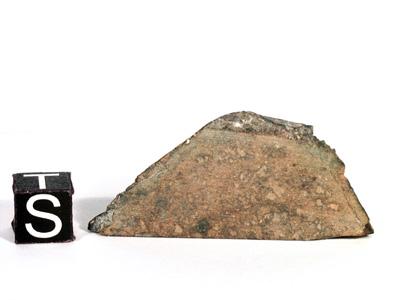 Метеорит Selden