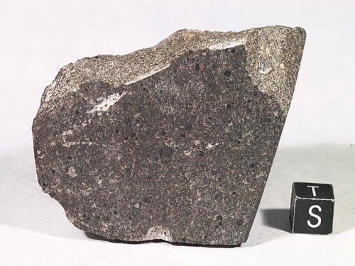 Метеорит Ставрополь