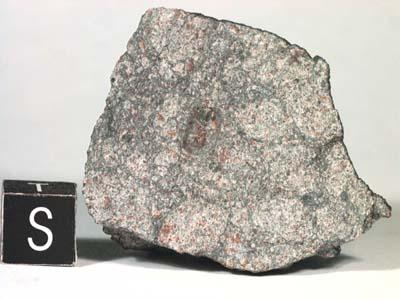 Метеорит Венгерово