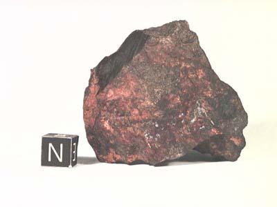 Метеорит Вятка