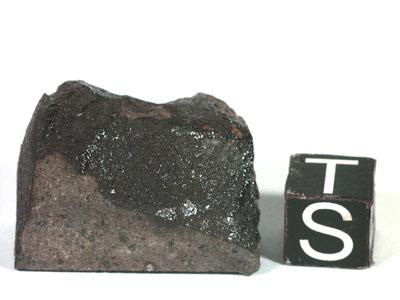 Метеорит Жмени