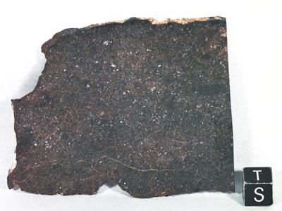 Метеорит Armel